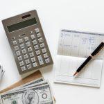 Ruim helft inkomen op aan vaste lasten